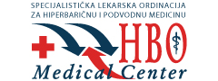 Logo HBO Medical Centar