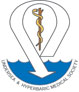 Logo Undersea and Hyperbaric Medical Society